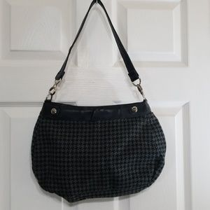 Thirty-One Suite Skirt purse.